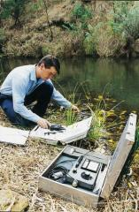 The Environmental Monitoring Services