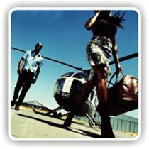Aerial / Specialized flight operations