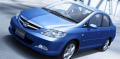 Honda City Hire