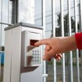 Supply and installation of standalone Access control