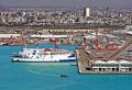 Sea Port Clearing Services